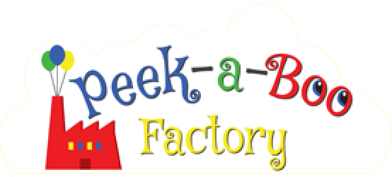 Peek-a-Book Factory