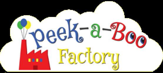 Peek-a-Book Factory