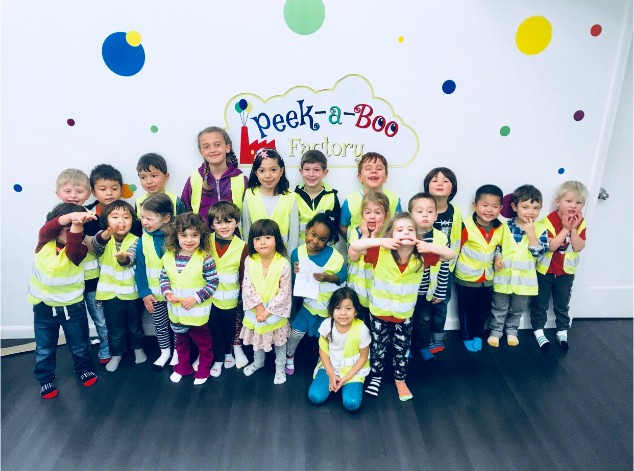 Summer Themed Day Camps